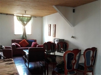 Venta Casa En Villa Nueva