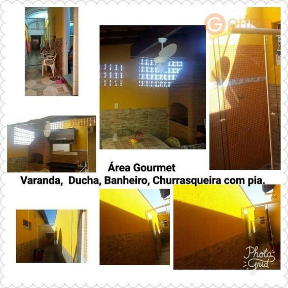 Linda Casa Térrea Em Condomínio Arujá - Ca0049