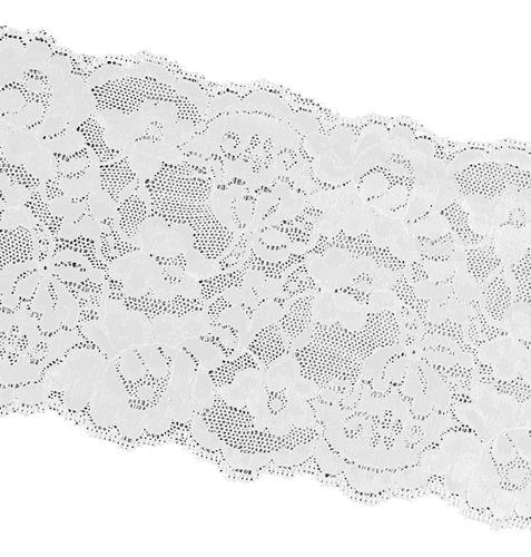 Imagen 1 de 5 de 5 Yardas 15cm Gran Tamaño Pequeño Encajes Encaje