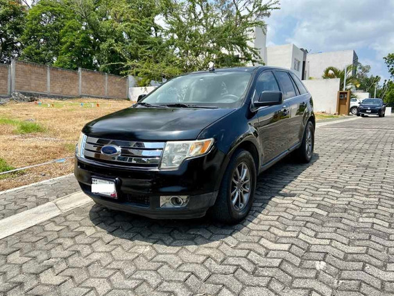 Ford Edge 2008 3.5 Limited V6 Piel Dvd At