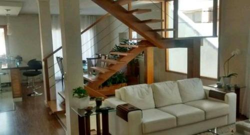 Imagem 1 de 17 de Condomínio Palm Hills Sobrado Com 4 Dormitórios À Venda, 270 M² Por R$ 1.149.000 - Jardim São Vicente - Cotia/sp - So0284