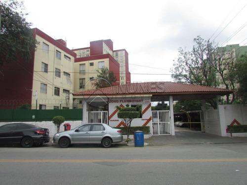 Imagem 1 de 9 de Apartamentos - Ref: V717851