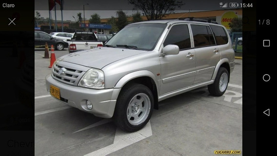 Chevrolet Vitara Vitara Xl7
