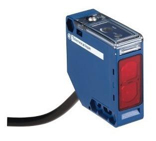 Sensor Fotoeletrico Reflex Polar=5m Telemecanique Xuk9apanl2