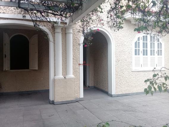Casa Comercial - Lourdes - Ref: 15446 - L-bhb15446