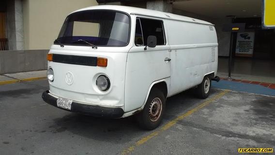 Volkswagen Kombi Sincronico