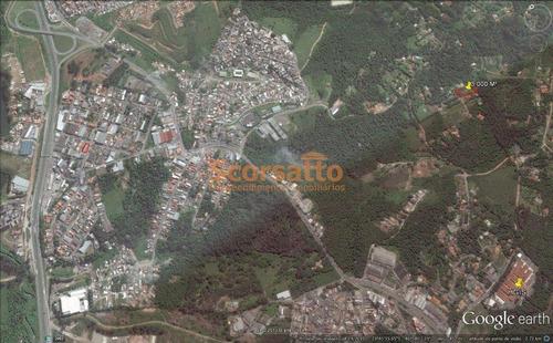 Imagem 1 de 1 de Chácara À Venda, Embu Mirim, Itapecerica Da Serra/sp - 3406