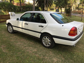 Mercedes-benz Clase C 2.2 C220 Classic