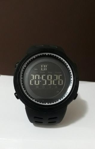 2 Relógios Digital Skmei Militar
