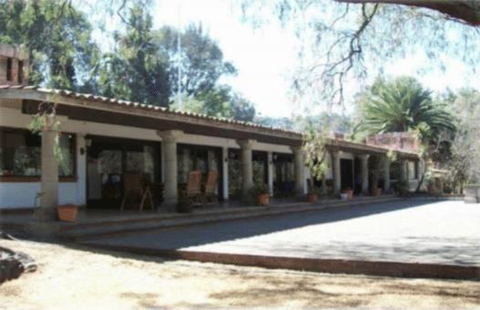Remate Club Deportivo Con Alberca En Xochimilco