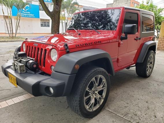 Jeep Wrangler Sport Automático