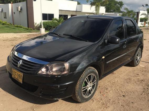 Renault Logan 1.6 Mt