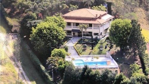 Imagem 1 de 15 de Venda - Casa Em Condominio - Luiz Carlos - Guararema - V-2765