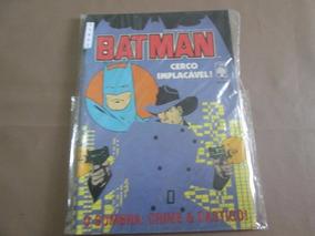 Batman, Cerco Implacável - O Sombra: Crime & Castigo
