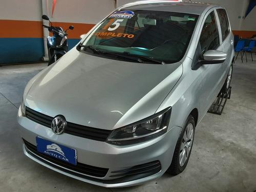 Volkswagen Fox Trendline 1.6 Mi Total Flex, Flp3683