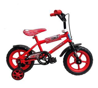 Bicicleta Fiorenza R12 331 Fiokids Niños