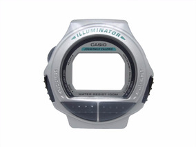 Caixa Casio Jc-21 Jog & Walk Nova Prata Original