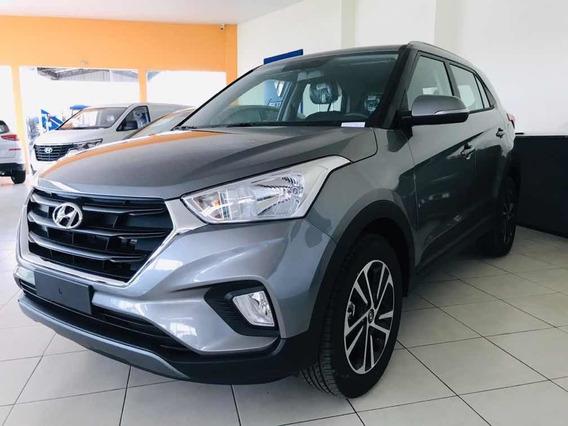 Nueva Hyundai Creta 1.6 Premium At, Entrego Ya!! Tomo Mejor!