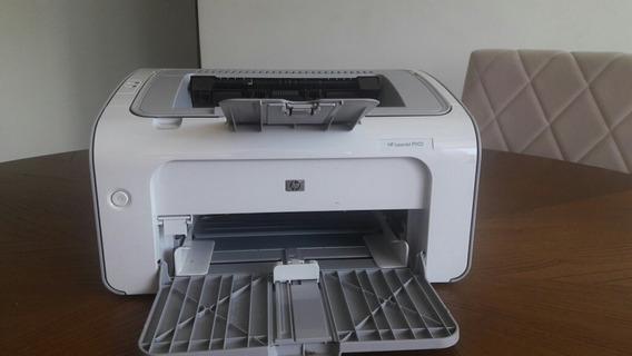 Vendo Impressora Hp Laserjet P1102
