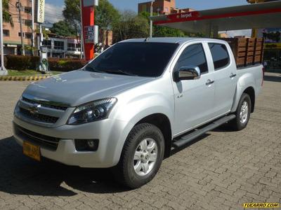 Chevrolet Luv D-max Ls 2.5 4x4 Mt