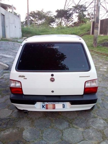 Fiat Uno Uno Mille Fire Flex