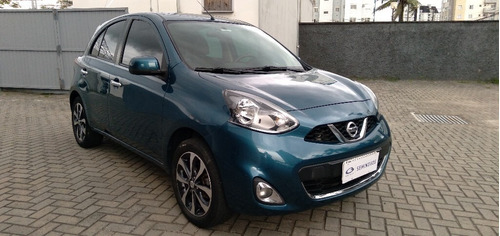 Nissan March 2014/2015 5764