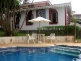 Casa Com 9 Dormitórios À Venda, 500 M² Por R$ 2.500.000 - Praia Do Pinto - Ilhabela/sp - Ca0043