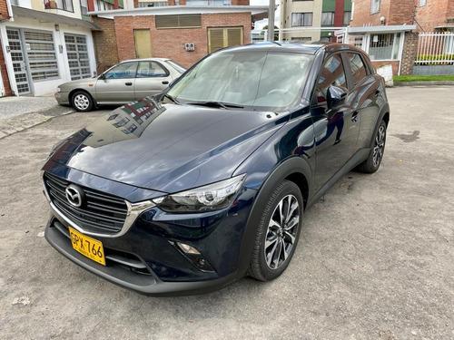 Mazda Cx-3 2020 2.0 Prime Automática
