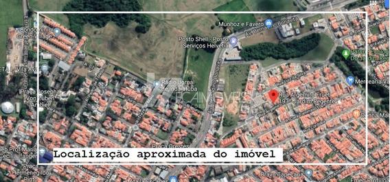 Rua Agemiro Fruet, Jardim Regente, Indaiatuba - 360922