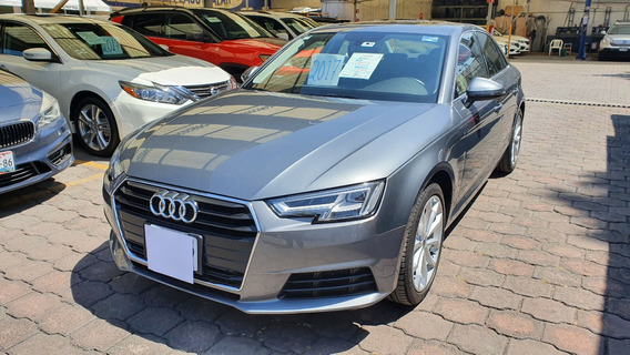 Audi A4 Select 190 Hp 2017 Impecable !!!!