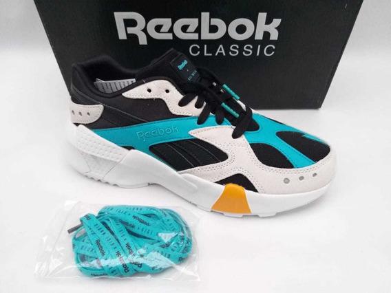 Tênis Reebok Gigi Hadid Aztrek Double 93 Chunky Original