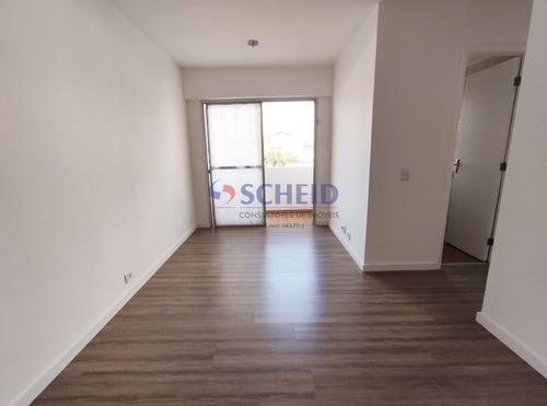 Imagem 1 de 15 de Apartamento 2 Dormitórios A Venda Na Vila Santa Catarina! - Mc9134