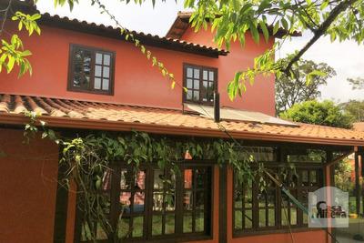 Casa Em Condomínio 3 Quartos No Cond. Retiro Das Pedras À Venda - Cod: 240865 - 240865