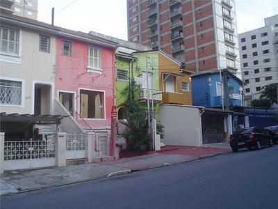 Sobrado Residencial À Venda, Perdizes, São Paulo - So3228