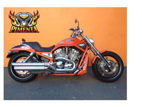Harley-davidson V-rod Screaming Eagle 2006 -colecionador