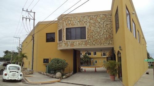 Hotel En Venta, Ebano, San Luis Potosi.