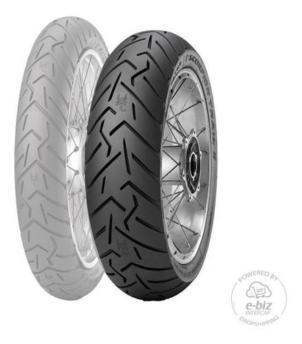 Cubierta Pirelli 170 60 17 Scorpion Trail 2 72v Tl Gi