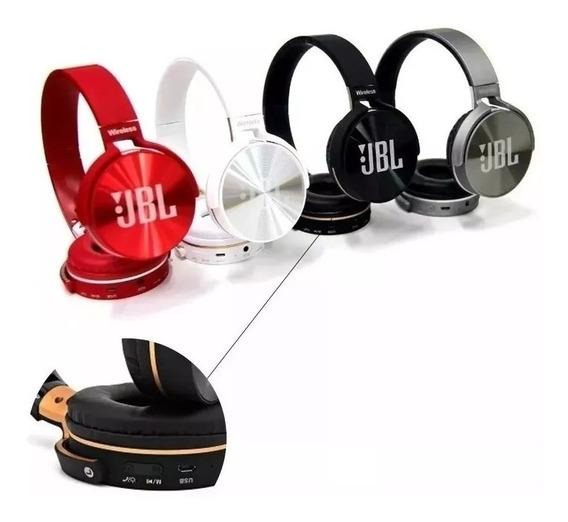 Fone Ouvido Jbl950bt Everest Bluetooth Wireles Importado