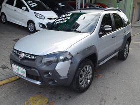 Fiat Palio Weekend Adventure Locker 1.8 2015