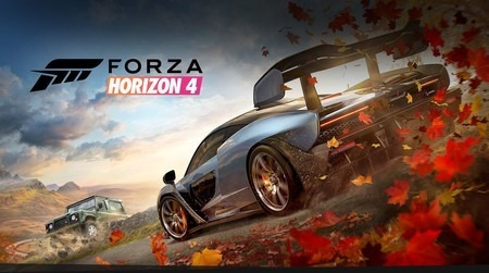 Forza Horizon 4 Pc Windows 10 Digital Online Original
