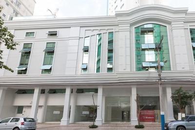 Imóvel Comercial Em Centro, Balneário Camboriú/sc De 92m² À Venda Por R$ 970.000,00para Locação R$ 4.500,00/mes - Ac104545lr