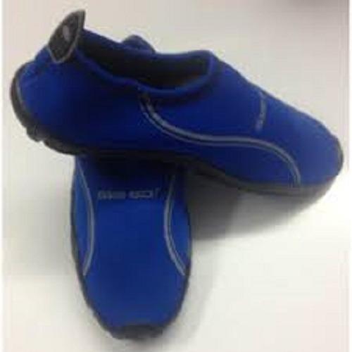 Zapatos Para Mujer Hombre Calcetines Acuático Aqua.