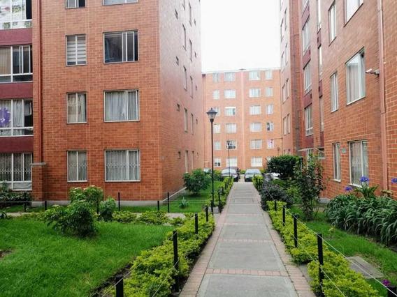 Apartamento En Venta Bosa Chicalá