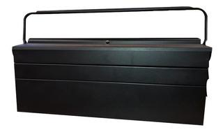 Caja Metálica Bahco Plegable 5 Comp 3149 Naranja Negra O Amarilla