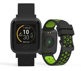Smartwatch Relógio Seculus Inteligente Original Luxo