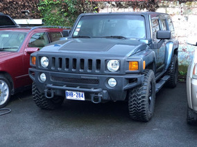 Hummer H3 2006 Ganga Gmc