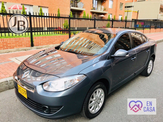 Fluence Confort 1.6 Mt 16v