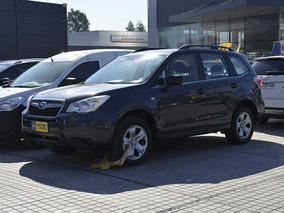 Subaru Forester All New Forester 2.0 Aut 2014