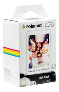 Polaroid Instantánea Pif300 Película De Repuesto - Diseñado