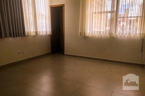 Imagem 1 de 9 de Sala-andar À Venda No Gutierrez - Código 277484 - 277484